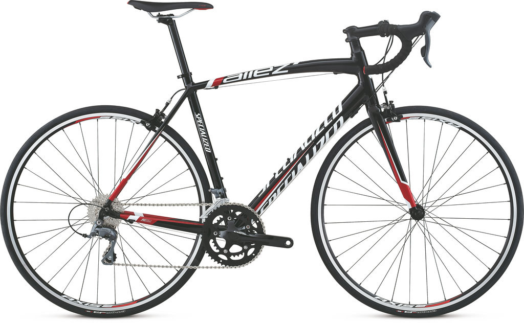 Specialized Allez 16spd 56cm 2014